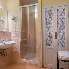 Отель Le Stanze Dei Medici Италия, Флоренция - отзывы, цены и фото номеров - забронировать отель Le Stanze Dei Medici онлайн ванная