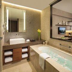 Отель Ascott Raffles City Chengdu ванная