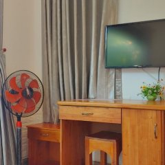 Отель Hong Bin Bungalow удобства в номере фото 2