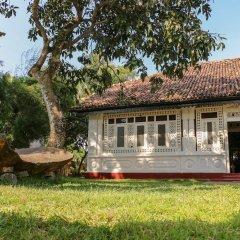 Отель Villa Rosa Blanca - White Rose Шри-Ланка, Галле - отзывы, цены и фото номеров - забронировать отель Villa Rosa Blanca - White Rose онлайн фото 5