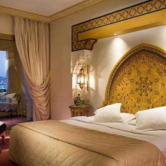 Отель Sofitel Fès Palais Jamaï Марокко, Фес - отзывы, цены и фото номеров - забронировать отель Sofitel Fès Palais Jamaï онлайн комната для гостей фото 4