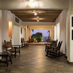Отель El Pescador Hotel Мексика, Пуэрто-Вальярта - отзывы, цены и фото номеров - забронировать отель El Pescador Hotel онлайн интерьер отеля фото 3