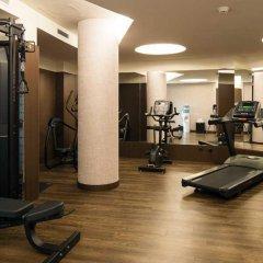 Отель Pestana Porto- A Brasileira City Center & Heritage Building фитнесс-зал