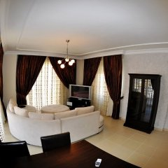 Отель Dream of Holiday Alanya удобства в номере