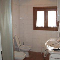 Отель Villa Pastori Италия, Мира - отзывы, цены и фото номеров - забронировать отель Villa Pastori онлайн ванная