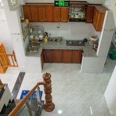 Отель Truong Thinh Homestay Хойан в номере