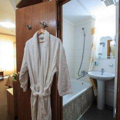 Гостиница Берлин 3* Стандартный номер с разными типами кроватей фото 14
