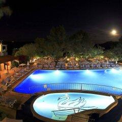 Отель Labranda Mares Marmaris Кумлюбюк бассейн фото 2