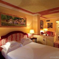 Petit Palais Hotel De Charme комната для гостей