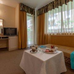Апартаменты Apartment with Kitchenette in Avalon Complex комната для гостей фото 3
