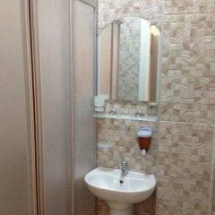 Balat Residence Турция, Стамбул - 1 отзыв об отеле, цены и фото номеров - забронировать отель Balat Residence онлайн ванная фото 2