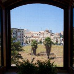 Отель Kasa Kala Италия, Палермо - отзывы, цены и фото номеров - забронировать отель Kasa Kala онлайн балкон
