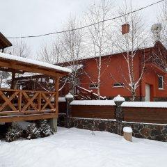 Гостиница Villa Rechka фото 9