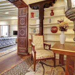 Отель San Severo Suite Apartment Venice Италия, Венеция - отзывы, цены и фото номеров - забронировать отель San Severo Suite Apartment Venice онлайн интерьер отеля