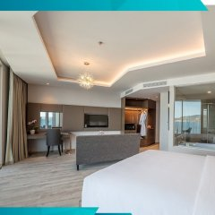 Отель Star Beach Panorama Нячанг комната для гостей фото 4