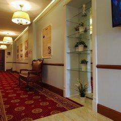 Гостиница Милютинский фото 2