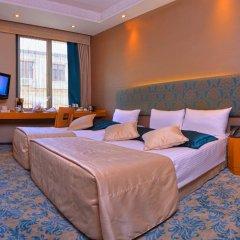 Pera Tulip Hotel Турция, Стамбул - 11 отзывов об отеле, цены и фото номеров - забронировать отель Pera Tulip Hotel онлайн комната для гостей фото 2