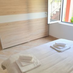 Апартаменты Apartments Lazarevic ванная