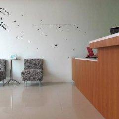 Отель Paradise Beach Resortel сауна