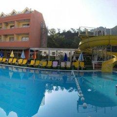 Grand Viking Hotel - All Inclusive бассейн фото 2