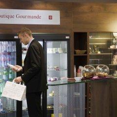 Отель Novotel Suites Nice Airport развлечения