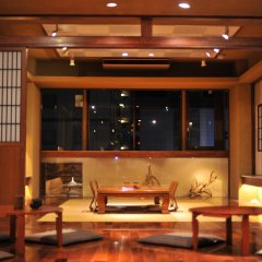 Отель Khaosan Tokyo Samurai Япония, Токио - отзывы, цены и фото номеров - забронировать отель Khaosan Tokyo Samurai онлайн гостиничный бар