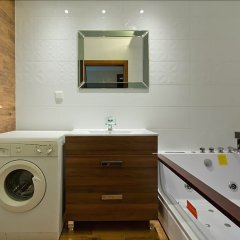 Апартаменты Imperial Apartments Aquarius III Сопот ванная