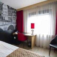 Отель Bastion Hotel Schiphol / Hoofddorp Нидерланды, Хофддорп - 1 отзыв об отеле, цены и фото номеров - забронировать отель Bastion Hotel Schiphol / Hoofddorp онлайн удобства в номере фото 2