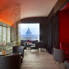 Гостиница So Sofitel Санкт-Петербург в Санкт-Петербурге - забронировать гостиницу So Sofitel Санкт-Петербург, цены и фото номеров гостиничный бар