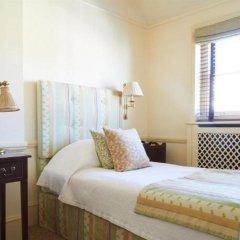Отель DURRANTS Лондон комната для гостей фото 4