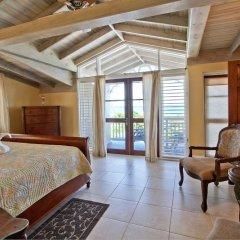 Отель Azure Cove, Silver Sands. Jamaica Villas 5BR комната для гостей фото 4