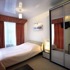 Мини-отель Воробей комната для гостей фото 4