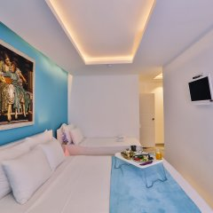 Hotel Belezza комната для гостей фото 5
