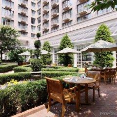 Отель Fairmont Washington, D.C., Georgetown фото 6