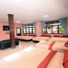 Отель Paknampran Hotel Таиланд, Пак-Нам-Пран - отзывы, цены и фото номеров - забронировать отель Paknampran Hotel онлайн фото 10