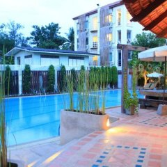 My Way Hua Hin Music Hotel фото 4