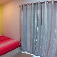 Отель Felice Resort комната для гостей фото 3