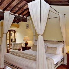 Отель Borgo San Luigi Строве фото 22