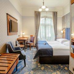 Hotel Diament Plaza Gliwice комната для гостей фото 2