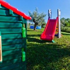 Отель Olistella Палаццоло-делло-Стелла детские мероприятия