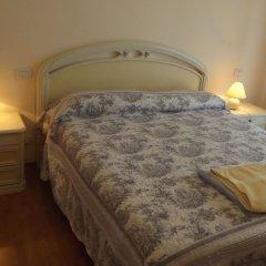 Отель B&B La Tartaruga Чивитанова-Марке комната для гостей