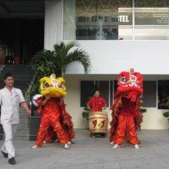 Отель Duy Tan 2 Hotel Вьетнам, Хюэ - отзывы, цены и фото номеров - забронировать отель Duy Tan 2 Hotel онлайн развлечения