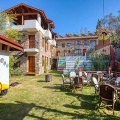 Отель Kirazli Sultan Konak Киразли фото 19
