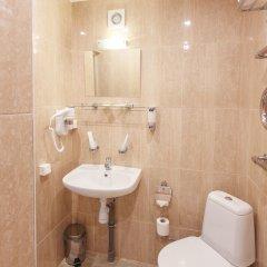 Гостиница Охтинская ванная фото 3