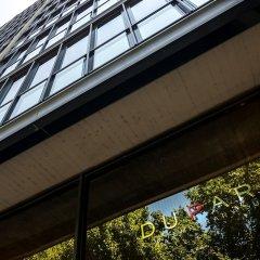 Отель DUPARC Contemporary Suites Италия, Турин - отзывы, цены и фото номеров - забронировать отель DUPARC Contemporary Suites онлайн балкон