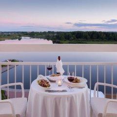 Отель Radisson Resort & Residences Zavidovo Вараксино балкон
