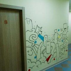 Nice Hostel on Peterburgskaya фото 16