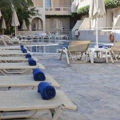 Axos Hotel фото 3