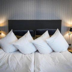 Отель Best Western Hotel Scheelsminde Дания, Алборг - отзывы, цены и фото номеров - забронировать отель Best Western Hotel Scheelsminde онлайн комната для гостей фото 5