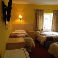 Acton Town Hotel комната для гостей фото 2